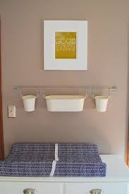 Ikea Wall Changing Table 15 Ways To Use Ikea S Fintorp System All The House