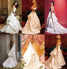wedding dress bustle how to bustle your wedding dress
