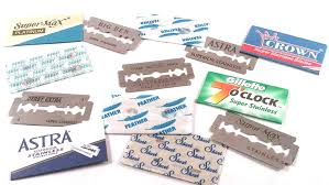 top 10 best safety razor blades don t cut yourself