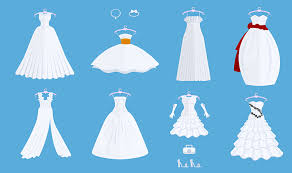 wedding cheap the 2017 cheap chic weddings dress voting starts now