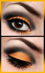 halloween makeup eyes world of makeup fall colours for the luv of makeup artistry