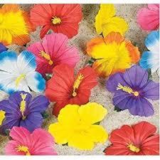 Polyester Flowers - 41 best hawaiian theme party images on pinterest hawaiian theme
