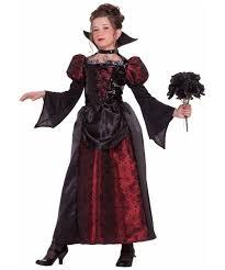 vampire miss kids halloween costume girls vampire costumes