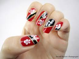top 18 holiday nail designs for july 4th u2013 new u0026 famous patriot