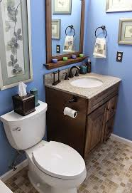 Small Bathroom Ideas Diy Diy Small Bathroom Renovation Hometalk
