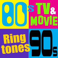 80s 90s tv u0026 movie ringtones ringtones stars u2014 listen and