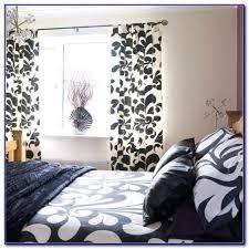 Black And White Damask Wallpaper Bedroom Bedroom  Home Design - Damask bedroom ideas