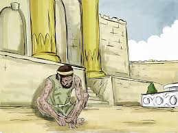 free bible images jesus tells a parable about a rich man and