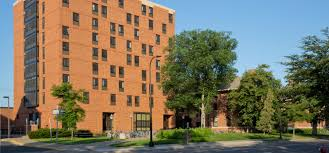 Umn Campus Map Sanford Hall Housing And Residential Life