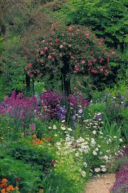 Cottage Garden Design Ideas by 98 Best Cottage Gardens Images On Pinterest Cottage Gardens