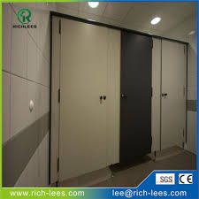 Bathroom Partitions Prices Hpl Panel Toilet Partition Hpl Panel Toilet Partition Suppliers