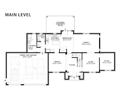 the kimberly ann shuster custom homes floor plans