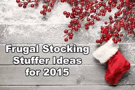 frugal stocking stuffer ideas for 2015 youtube