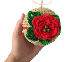 christmas baubles etsy