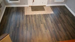 Laminate Flooring In Doorways Trust Flooring Inc Schaumburg Il