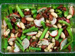 green bean and cherry tomato salad recipe chowhound