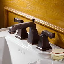 Bathroom Widespread Faucets Town Square Widespread Faucet Bathroom American Standard