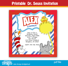 birthday card template dr seuss birthday card template free
