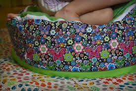 Patterns For A Baby Bean Bag Six Little Hearts Sleepy Beans Bean Bags Review Beautiful Seats