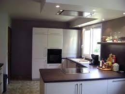 faux plafond cuisine ouverte faux plafond cuisine et faux plafonds pour cuisine ouverte photo