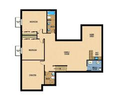 apartments likable house plans attached garage home rv floor