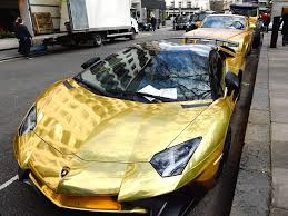 gold lamborghini saudi tourist u0027s gold cars slapped with parking fines in london