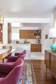 Updated Kitchens by Best 25 Mid Century Kitchens Ideas On Pinterest Midcentury
