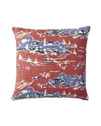 Toile Rugs Skylake Toile Pillow Cover Serena U0026 Lily