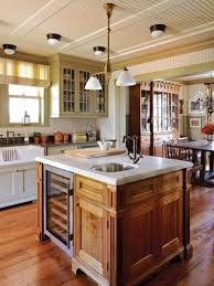 kitchen island country best 25 country kitchen island ideas on country