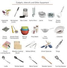 vocabulaire de la cuisine la cuisine cuisiner les ustensiles la table hello lardy