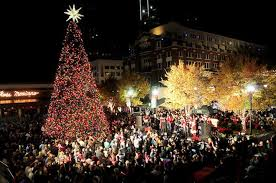 christmas events 2017 tree lightings in metro atlanta