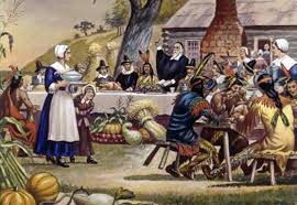 usa historia dia de accion de gracias thanksgiving day