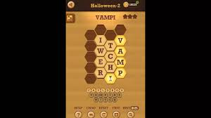 words crush hidden themes halloween pack level 2 walkthrough youtube