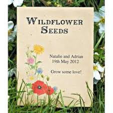 wildflower seed packets vintage packet of wildflower seeds favour my style