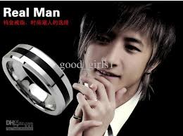 fashion mens rings images Genuine 925 silver ring men 39 s jewelry rings fashion social jpg