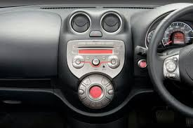 nissan sunny 1990 interior nissan micra brief about model