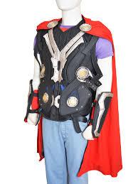 ultron costume age of ultron stylish thor costume vest