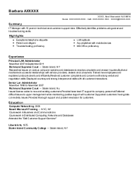 residential counselor resume in nj sales counselor lewesmr
