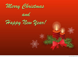 merry and happy new year quotes template 2017 business