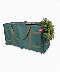 christmas tree storage box christmas christmas tree storage container best of heavy duty