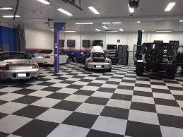 Tiles For Garage Floor Garage Flooring