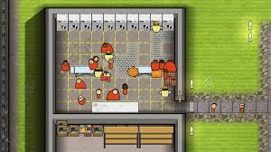 prison architect review gaming nexus prison architect review gaming nexus