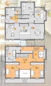 Haus Grundriss Ideen Kleines Grundriss Modern Die Besten 25 Grundrisse Ideen