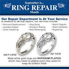 wedding ring repair purdy s jewellery gems bobcaygeon ontario news and events