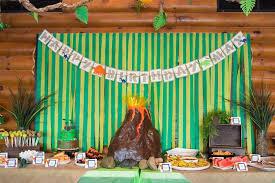 dinosaur birthday party kara s party ideas dinosaur 5th birthday party kara s party ideas