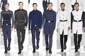 tendencias en ropa para hombre otono invierno 2014 2015 camisa denim las doce colecciones imprescindibles para el próximo otoño invierno