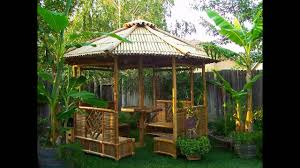 Small Backyard Design Ideas Small Garden Gazebo Design Ideas Youtube