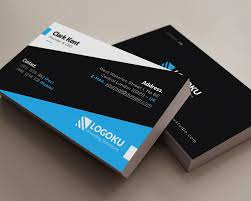 Adobe Illustrator Business Card Template With Bleed Card Business Card Template Adobe Illustrator
