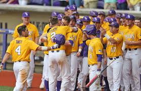 how lsu baseball can win the sec title after sunday games nola com
