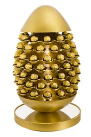 golden easter egg win a 400 golden easter egg from ferrero not quite nigella